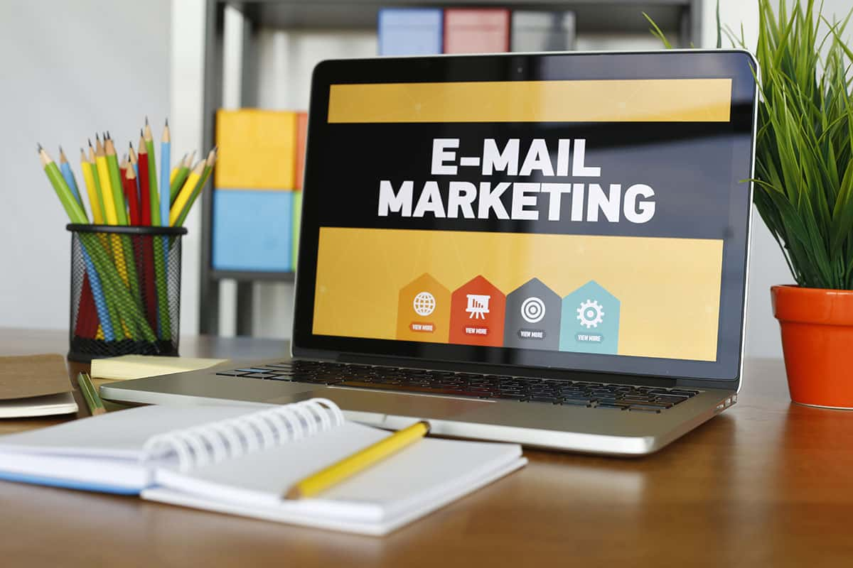 E-mail marketing - Zona Plus - Marketing agencija za yacht charter tvrtke - Zadar