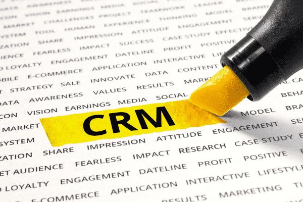 Što je CRM i zašto ga čarter tvrtke trebaju