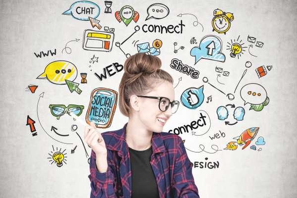 Marketing na društvenim mrežama - savjeti za početnike